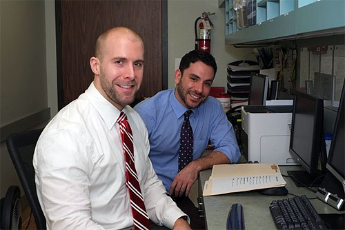Wolfe, Wachtel, Artal MD's | Staff | Los Angeles CA